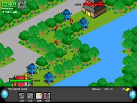 STRATEGY DEFENSE3