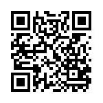 月額無料ケータイMMORPG「ギャラクシーフロンティア」リンクQRコード