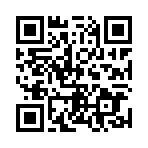 携帯ミニブログ ロケティリンクQRコード