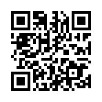 完全無料恋愛ゲーム「マジカマジカ」リンクQRコード