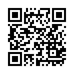無料deサンプルコスメリンクQRコード