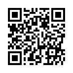 のんびり谷の黒雲リンク用QRコード