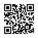 無料着うたサイト「音塊(オンカイ)」リンクQRコード