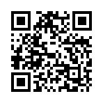 無料ケータイオンラインRPG「ラグナロクオンライン Mobile Story」リンクQRコード