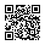 節約レシピモバイルリンクQRコード